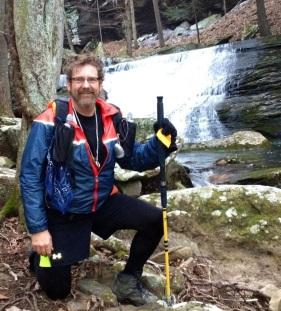 Greg Bearden, owner of Bearden Outdoor Adventures.